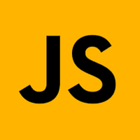 A JavaScript icon